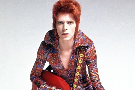 Bowie-Big